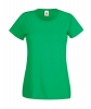 T-shirt Lady Fit Valueweight