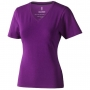T-shirt V-hals Ladies Kawartha