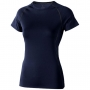 Cool Fit T-shirt Ladies Kingston