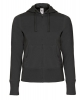Hooded sweater rits Ladies