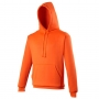 Hooded Sweater Electric