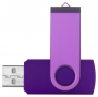 USB stick Twister Metallic 4GB