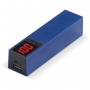 Powerbank met power indicator