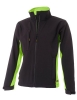 TriCorp Softshell Jack Bi-Color