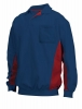 TriCorp Bi-color Polosweater TS2000