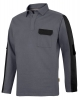 Snickers AllroundWork Rugby Sweater 2607